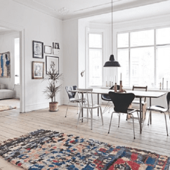 Persian Rug Modern Living Room Ideas For Small Space Oriental Rugs In Scandinavian Design