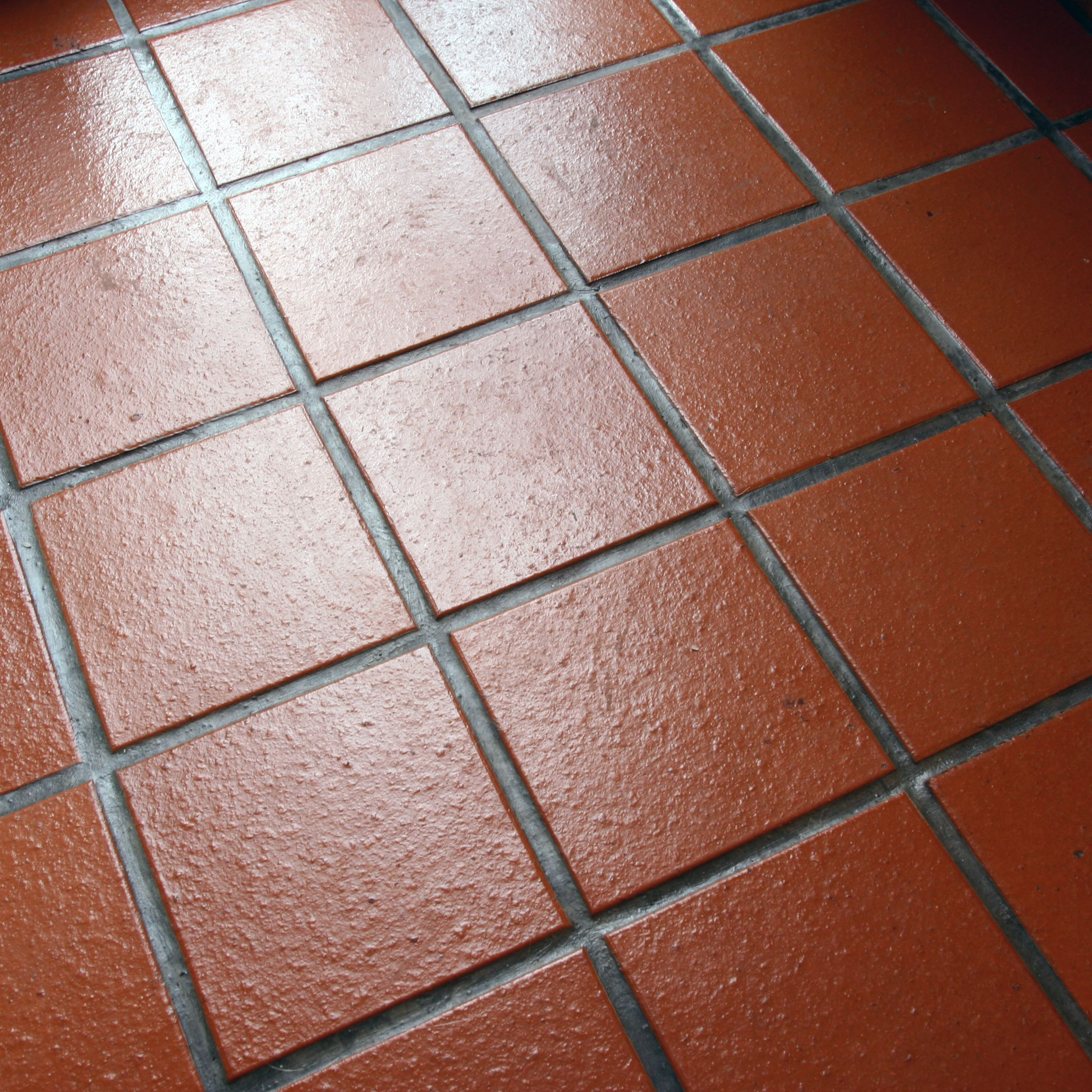 an introduction to quarry tiles