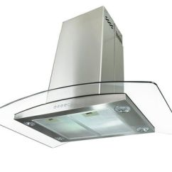 Hood Kitchen Swag Curtains The 7 Best Range Hoods To Buy In 2019 Golden Vantage Stainless Steel