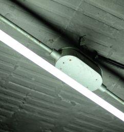 wiring fluorescent lighting in garage [ 3264 x 3264 Pixel ]