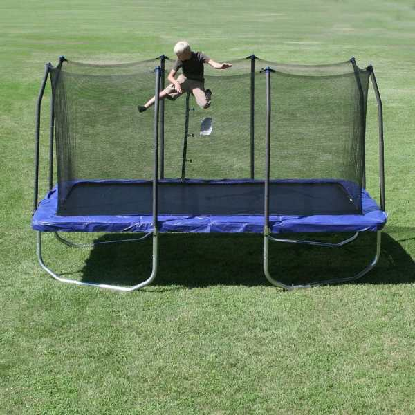 8 Trampolines Of 2019