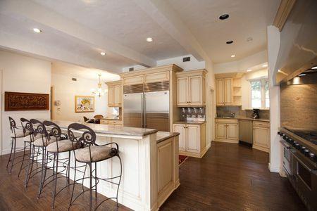 kitchen floors cabinet materials flooring pictures hardwood vinyl and more dark walnut