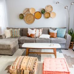 Living Room Decorative Pillows Wall Picture For How To Mix And Match Throw Like A Pro