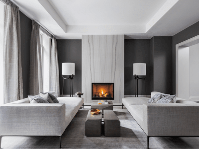 living room fireplaces pictures design 20 beautiful rooms with 21 modern designs