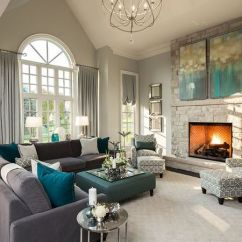 Clean Living Room Modern White Furniture How To A In No Time At All Your 15 Minutes Flat