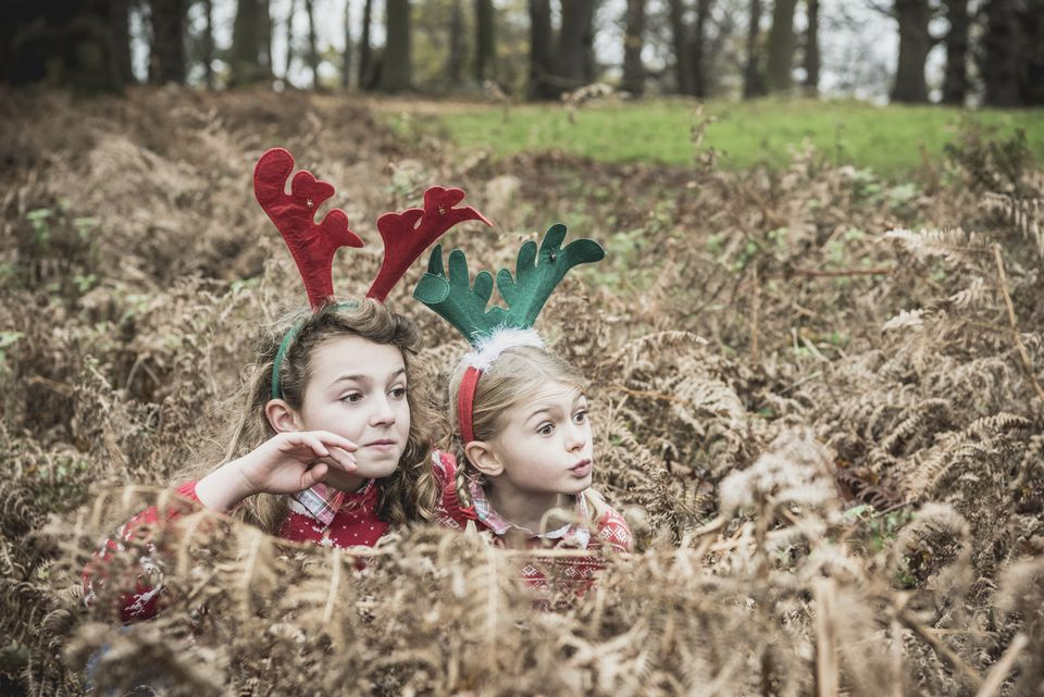 7 Rocking Reindeer Party Games for Kids