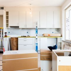 How To Renovate A Kitchen Honest Force Remodeling Overview