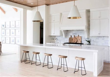 kitchen reno valance ideas remodel that pay off