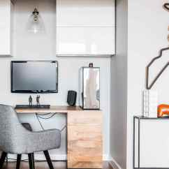 Living Room Office Interior Design Ideas For Rooms Uk 27 Surprisingly Stylish Small Home
