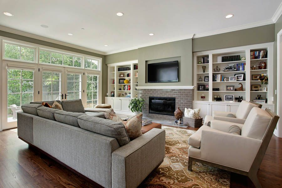 green living room walls wall paintings for ideas