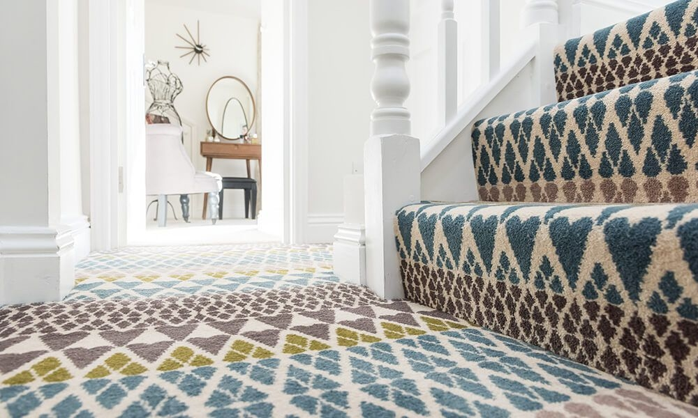 13 Best Carpet Trends For 2020 | Leopard Carpet On Stairs | Diamond Pattern | Fawn | Stark | Carpeted | Striped