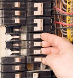 break tab wiring multiple outlet [ 5616 x 3744 Pixel ]