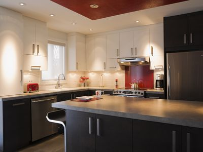 kitchen overhead lights island dimensions 5 types of hidden light fixtures for your home ceiling ambient and task lighting