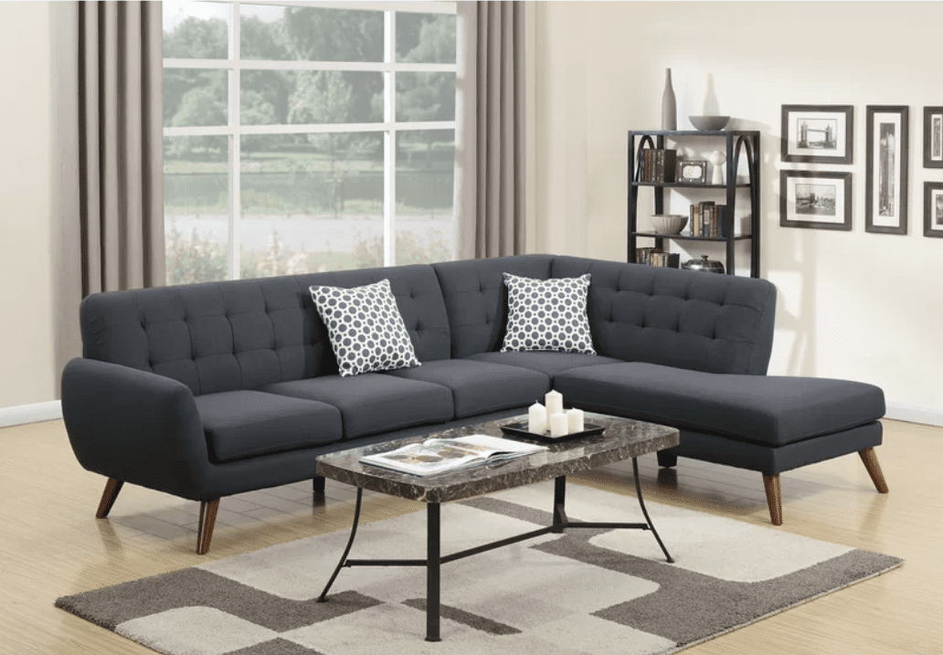 best sectional sofas for the money bobs furniture skyline sofa review 8 to buy in 2019 design poundex bobkona belinda