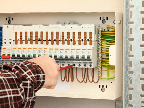 small resolution of electric main fuse box