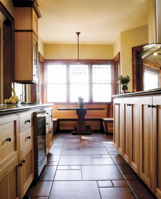 Galley Kitchen Design And FAQs