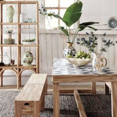 Farmhouse Kitchen Tables Commercial Door 12 New Takes On The Classic Table