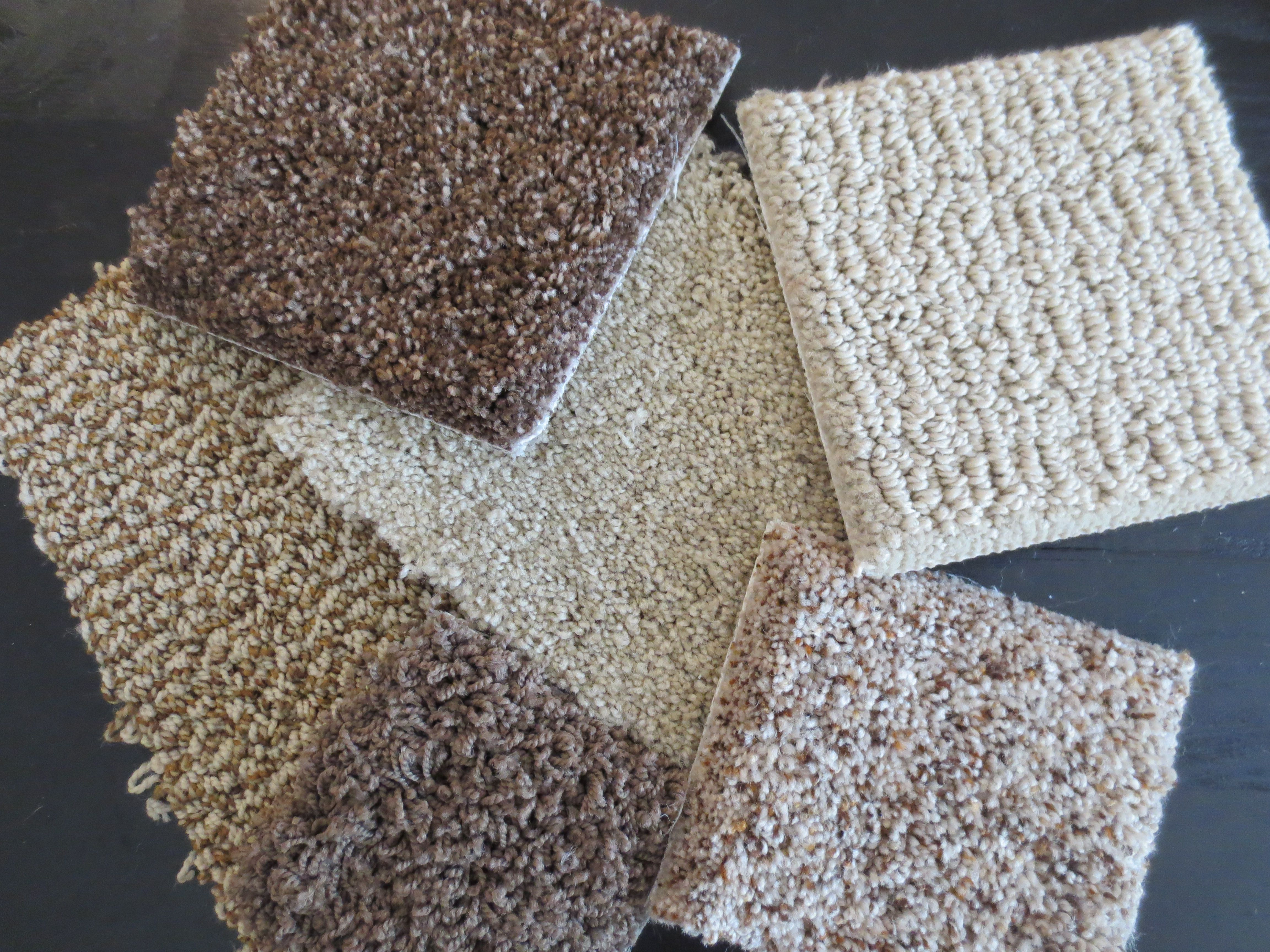 Guide to Residential Carpet Styles