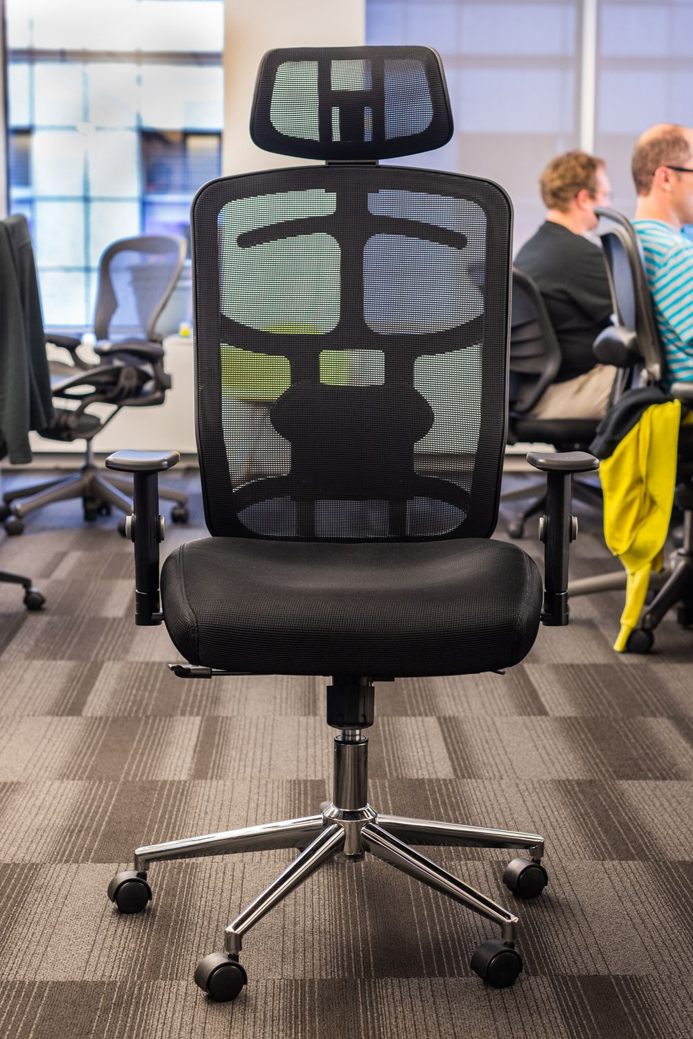 office chair you sit backwards cover elegance the 7 best ergonomic chairs of 2019