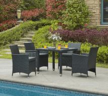 7 Patio Furniture Sets Of 2019