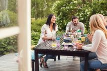 9 Patio Dining Sets 2019
