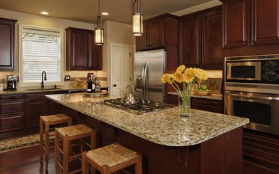 best kitchen countertop ready to assemble cabinets countertops
