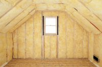 How to Build Attic Flooring