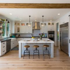 Farmhouse Kitchen Cabinets Aid Gas Grill Gorgeous Modern Kitchens