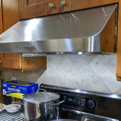 Best Kitchen Hood Table Centerpiece The 7 Range Hoods To Buy In 2019 Xtremeair Ultra Series
