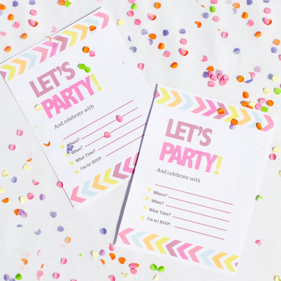 9 free bachelorette party