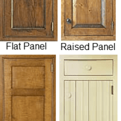 New Kitchen Cabinet Doors Virtual Designer Online Cabinets Ideas What Does Overlay Matter