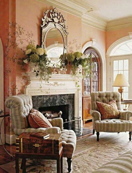 traditional english living room design wooden ceiling designs how to decorate in the country style 7 decorating tips for a warm inviting home