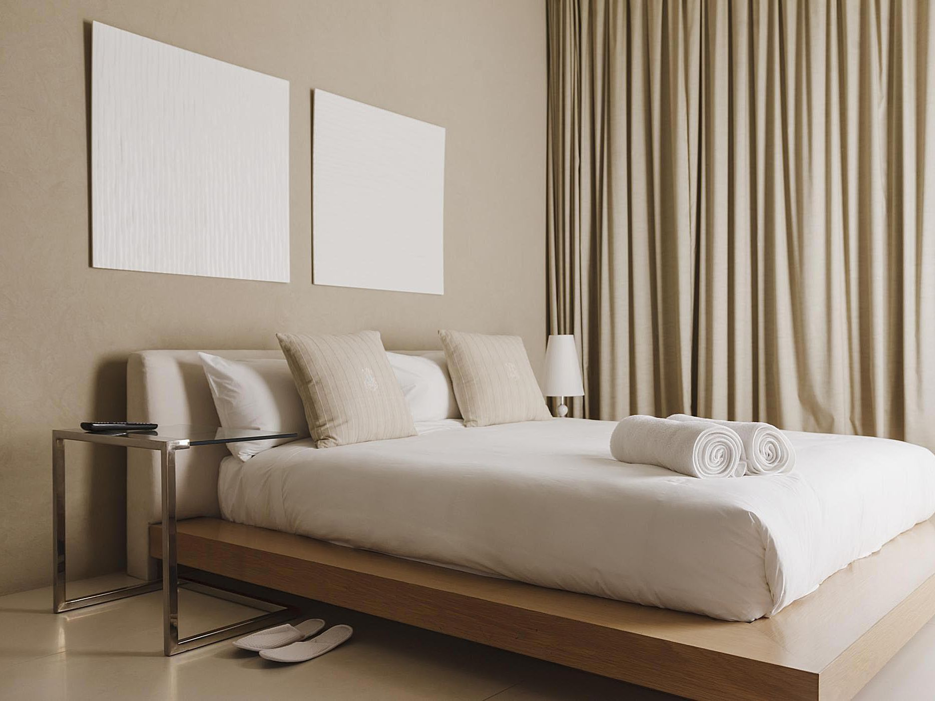 How To Design A Bedroom For Better Sleep