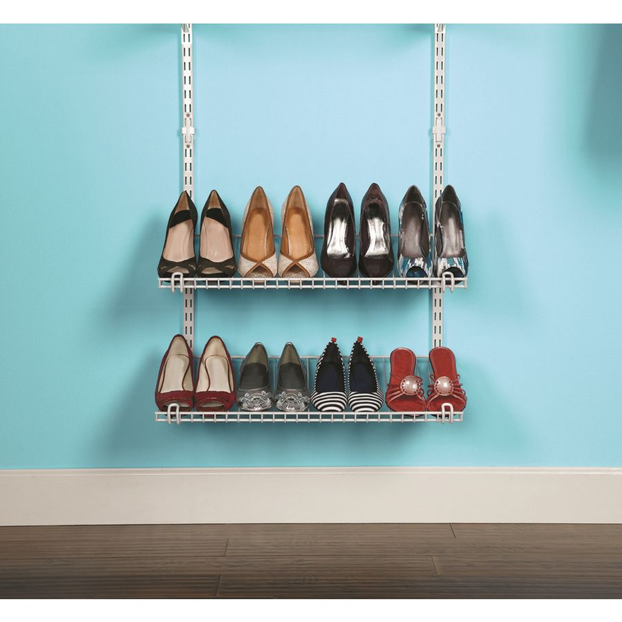 ideas to get your garage s shoe pile