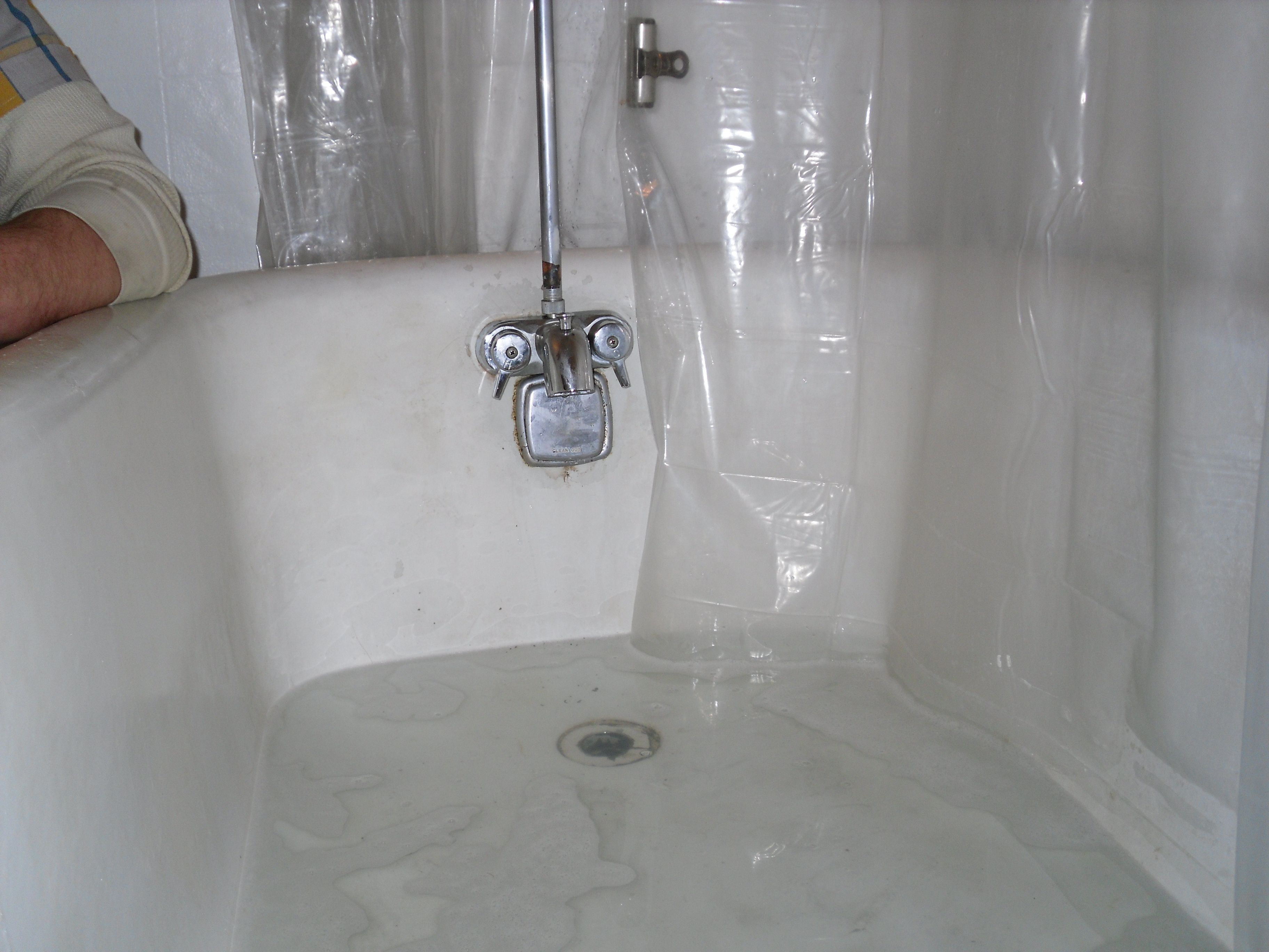 A Guide to Snaking Tub Drains