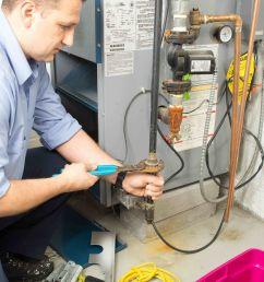 furnace ga valve wiring [ 6000 x 4000 Pixel ]