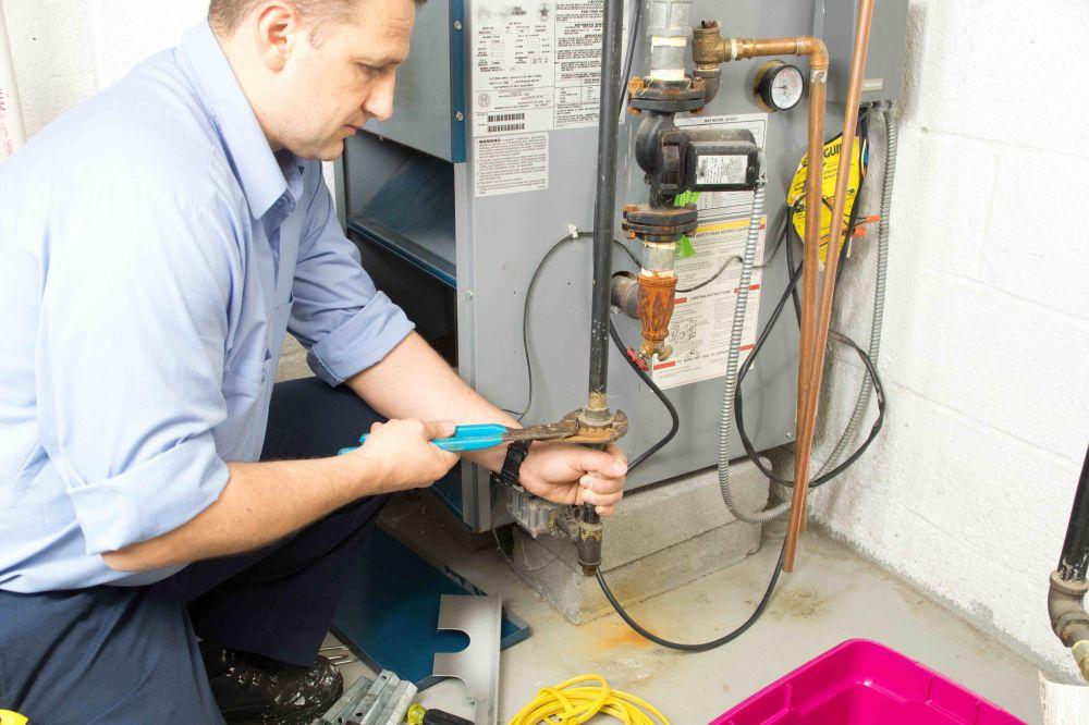 medium resolution of furnace ga valve wiring