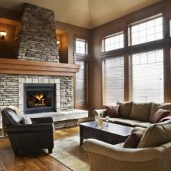 Traditional Style Living Room Small Open Kitchen Ideas Interior Decorating In The
