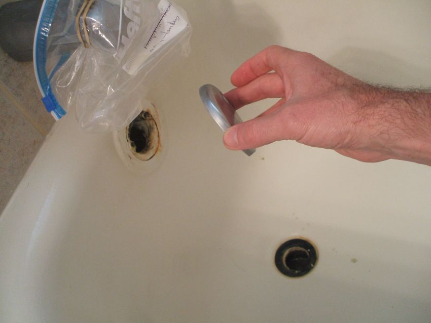Refinish Bathtub Or Shower Yourself Overview