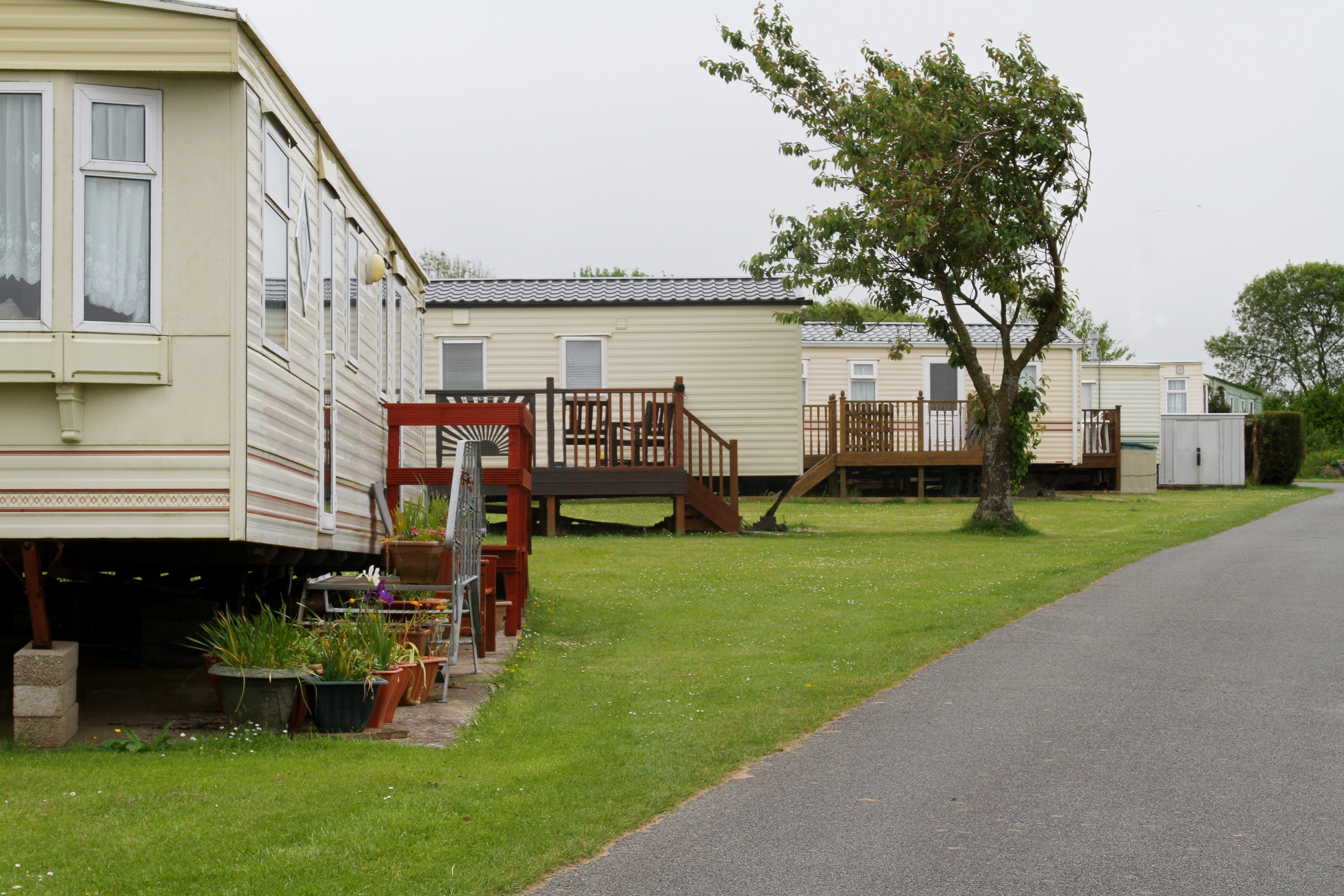 Diagram Of Mobile Home Mobile Homes