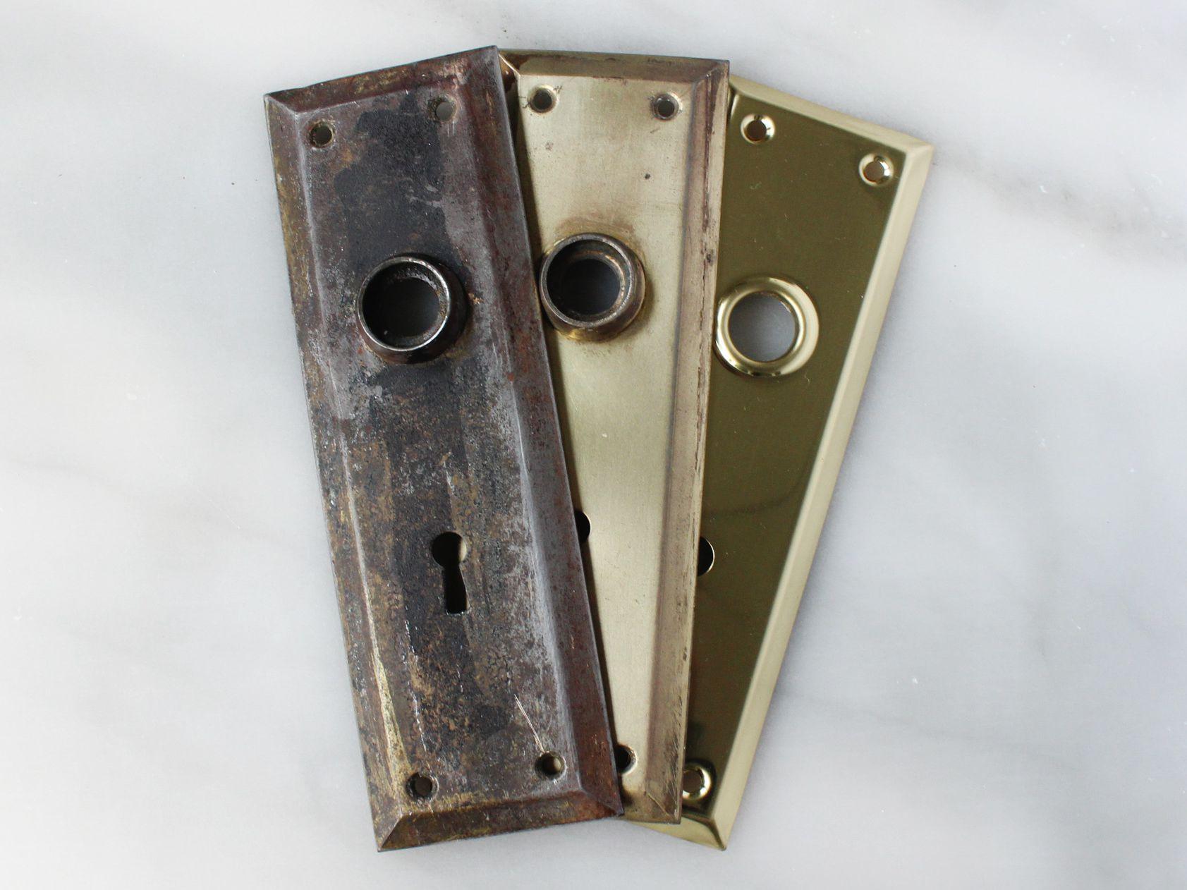 How Long To Soak Rusty Metal In Vinegar