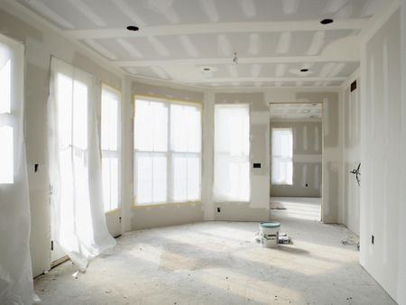 Ceiling Drywall Thickness 24 On Center