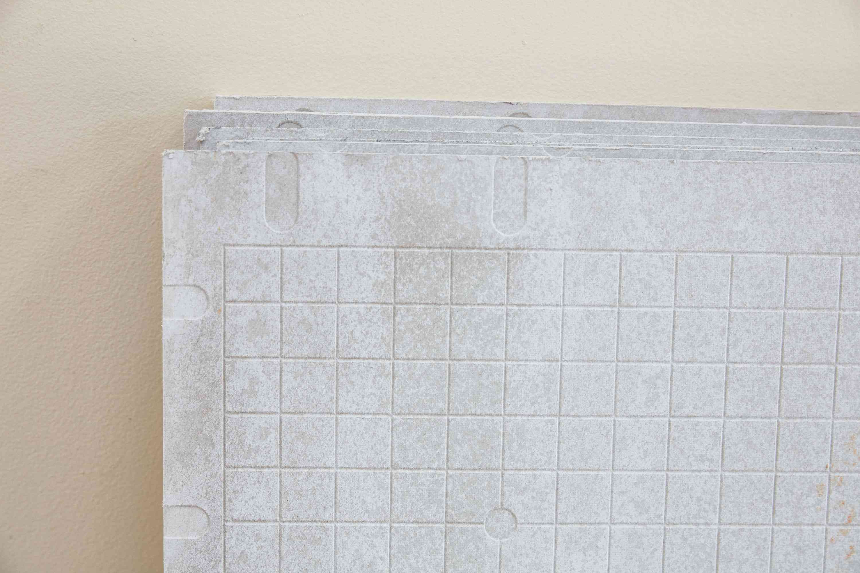 what is cement backer board and how is