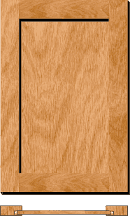 kitchen cabinet door remodeling sacramento 8 of the most popular styles shaker style