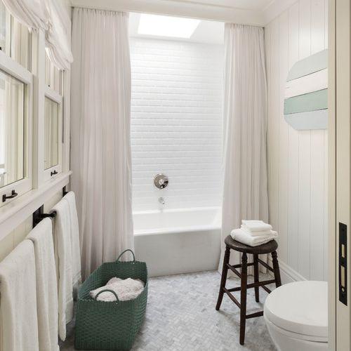 15 bathrooms with amazing tile flooring