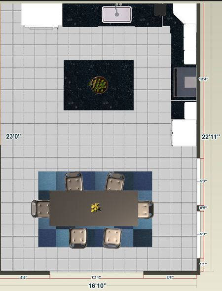 small kitchen plans step2 lifestyle custom ii l shaped layouts online