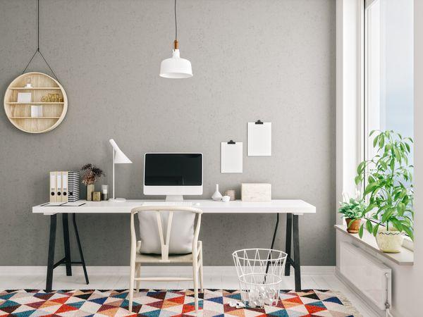 5 tips for better home office lighting