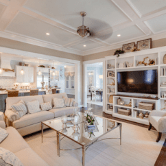 Beach House Living Room Designs Chairs With Arms 20 Beautiful Ideas Beachy Glam