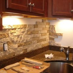 Kitchen Backsplash Photos And Bath Stores Near Me Diy Ideas Manufactured Veneer Stone