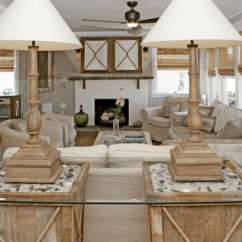 Beach Style Decorating Living Room Entertainment Center Ideas 20 Beautiful House Inspired